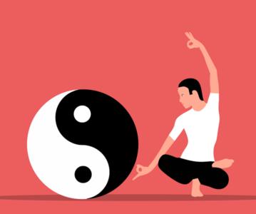 Warum wir öfter YinYoga praktizieren sollten
